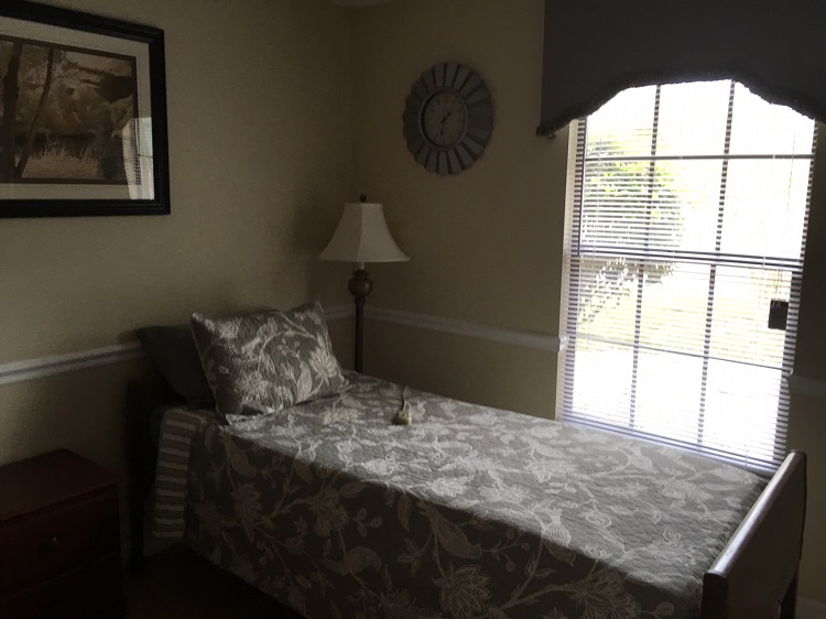 Assisted Living Facility Jacksonville Florida
