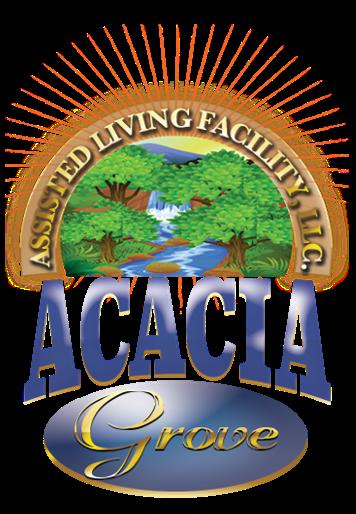 Acacia Grove Assisted Living Facility Jacksonville, Florida Logo