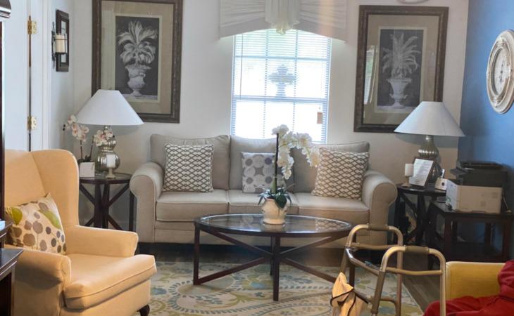Acacia Grove Assisted Living Facility Jacksonville, Florida